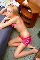 Nude Teen Pictures